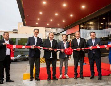 Inaugura Cosmopolitan Group hotel en Tijuana