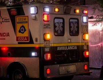 Levantan huelga paramédicos de Aguascalientes
