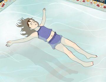 El misterio de las aguas termales