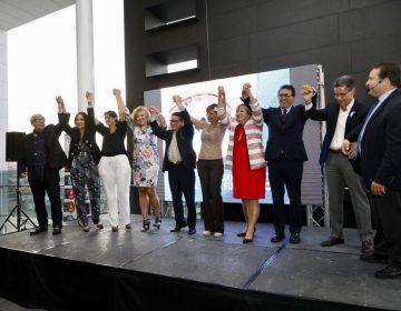 Emma Watson, Michelle Obama y Guillermo del Toro, entre las figuras invitadas a Tijuana Innovadora 2020