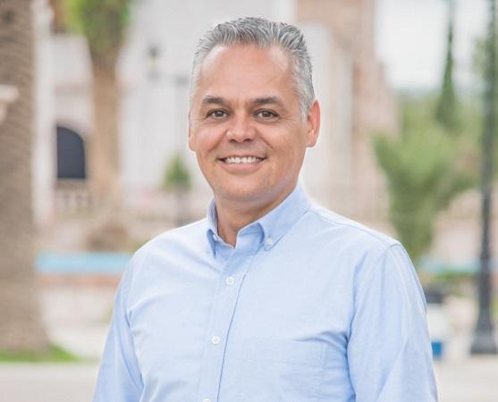 Concluye Noel Mata su gestión como presidente municipal de Jesús María