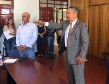 Aprueba Cabildo a titulares del Ayuntamiento, Finanzas y de Seguridad en Calvillo
