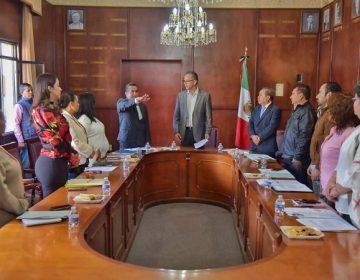 Nombran a secretarios del Ayuntamiento y de Finanzas en Jesús María