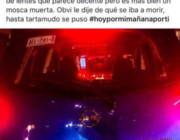 Se deslinda UBER de presunto caso de acoso en Aguascalientes