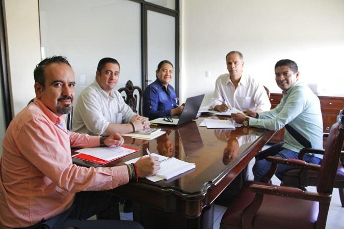 Instalan Comité de Transparencia en el municipio de Jesús María