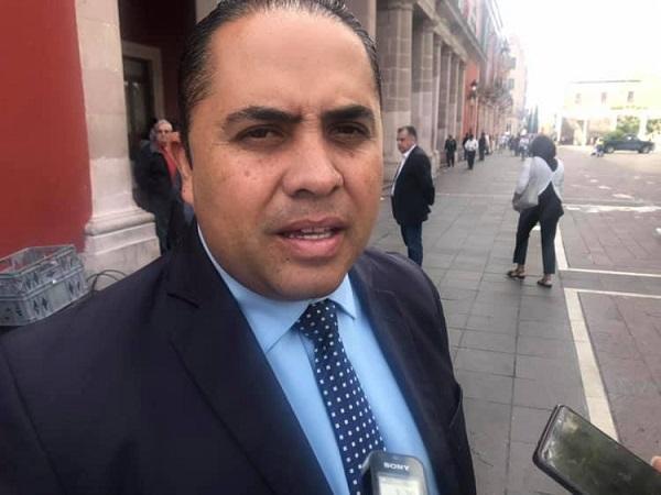 Cambian a director de Reglamentos del municipio capital