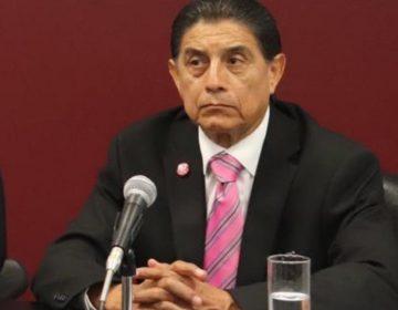 Investiga gobierno de AGC a funcionarios de administración pasada