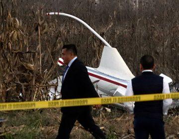 Agilizar investigaciones caída de helicóptero de Martha Erika: CCE