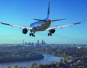 El vuelo más largo sin escalas despegará de Nueva York