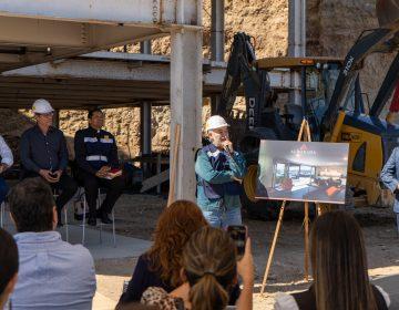 Anuncian desarrollo vertical en Tijuana; inversión del Grupo Cadena es de 105 mdp
