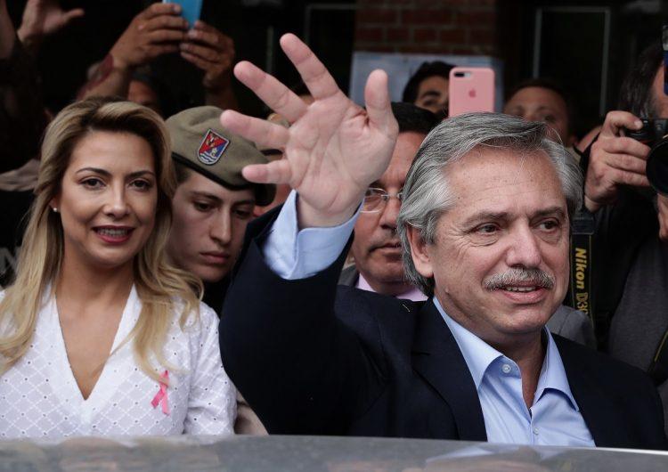 Alberto Fernández derrota a Macri y será el próximo presidente de Argentina
