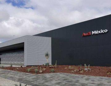 Audi México se ubica entre las diez mejores empresas para trabajar