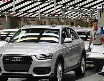Audi terminará el 2019 entre paros técnicos, vacaciones y días festivos