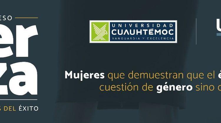 Presenta UCA foro de mujeres exitosas en Congreso GERZA