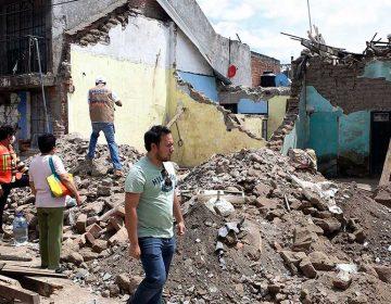 """Mal manejo de recursos para reconstrucción un conflicto """"mediático"""": Islas"""