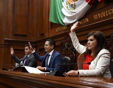 Aprueba Congreso readecuación de 753 mdp al gobierno estatal