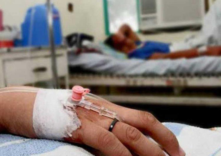 De mil 93 casos de personas con síntomas de Dengue, sólo 24 son graves
