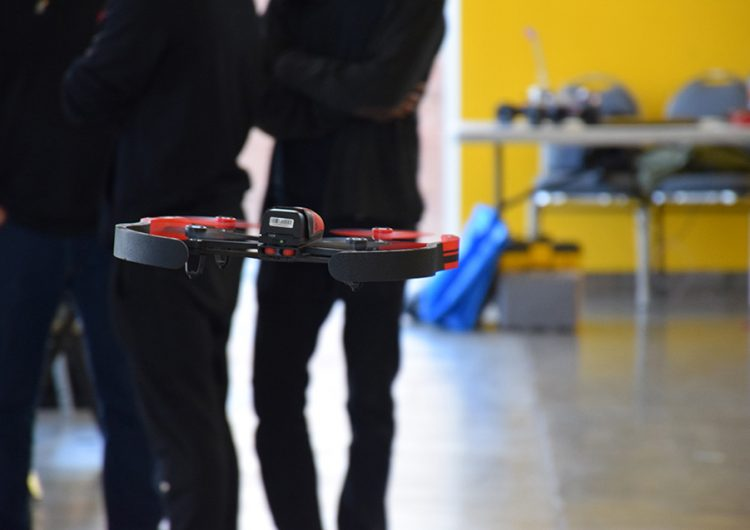 Necesaria mayor capacitación y regulación en el uso de drones