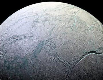 Nasa: compuestos orgánicos provenientes de encélado, uno de los satélites de saturno, podrían ser los elementos fundamentales de la vida