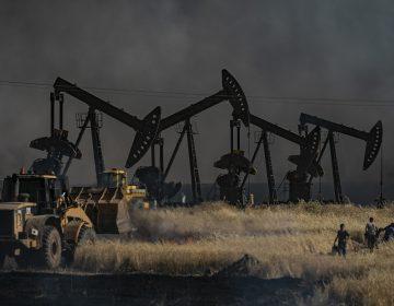"""EU prepara soldados y tanques para """"asegurar"""" el petróleo de Siria, pese al anuncio de retirada"""
