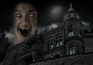 De zombis a vampiros: las historias del origen de algunos de los monstruos favoritos de Halloween