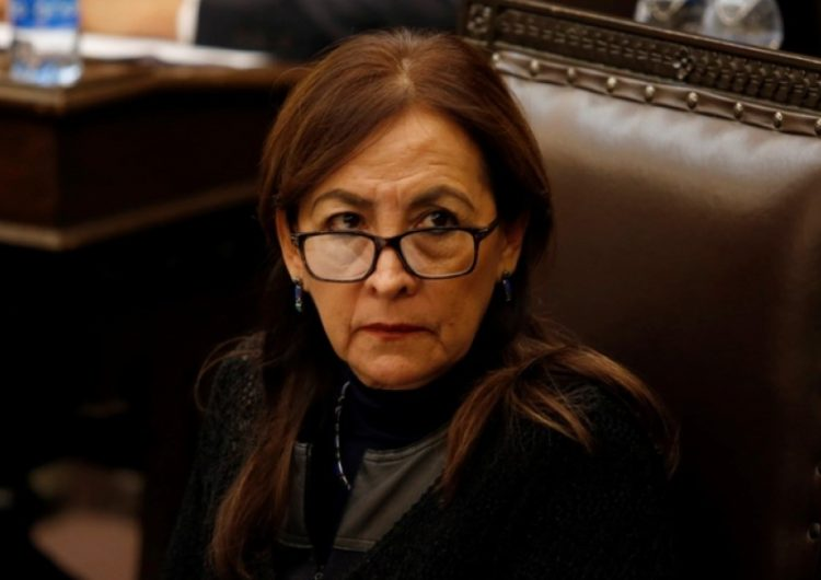 Diputada lamenta votación contra despenalización de aborto