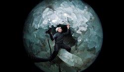 El misterio de los cristales gigantes: cómo se formó la…