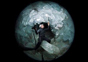 El misterio de los cristales gigantes: cómo se formó la geoda de Pulpí de 11 metros