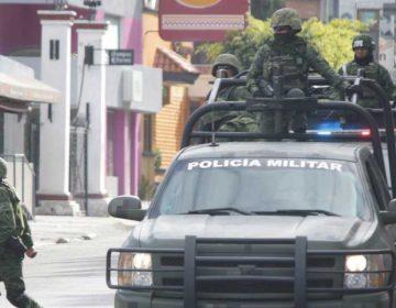 Diminuye la inseguridad en Puebla