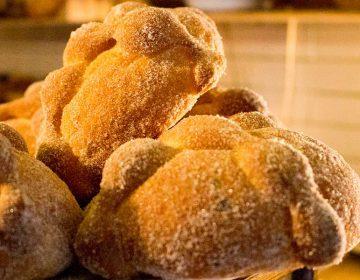 Reportan panaderos baja venta de hojaldras