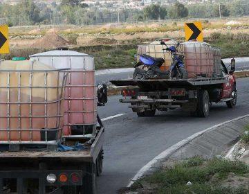 Huachicol creció por complicidad de funcionarios: Manzanilla