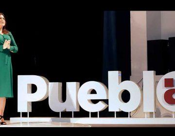 """""""Mi gobierno más fuerte que nunca"""": edil poblana"""