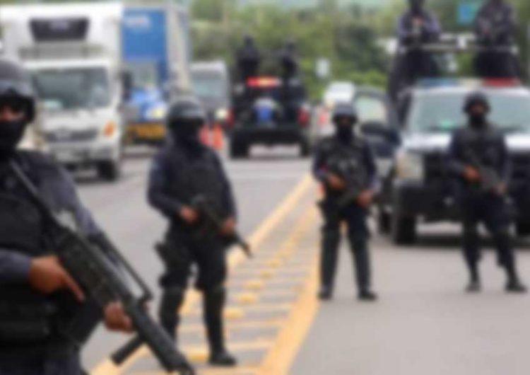 Poblanos desconfían de instituciones de seguridad