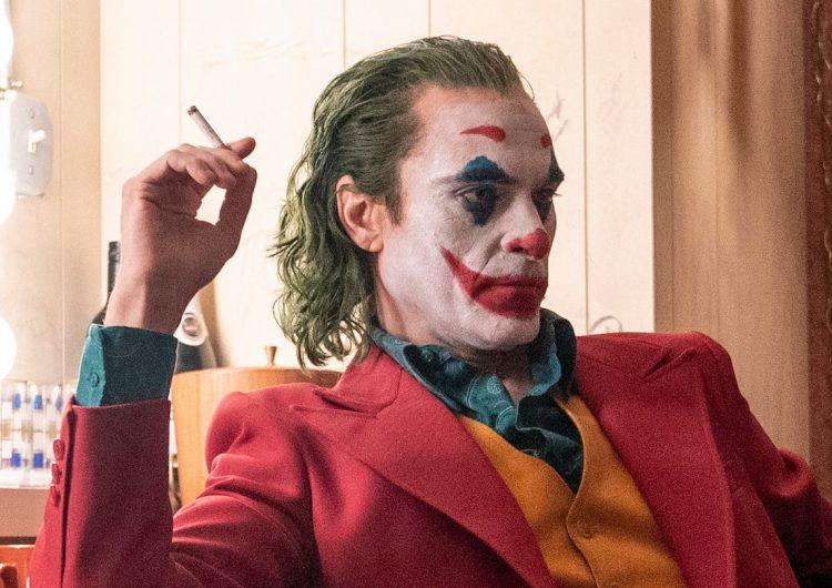 """¿""""Joker"""" tiene un papel dentro del universo cinematográfico de DC?"""
