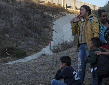 Migrantes víctimas a su paso por México