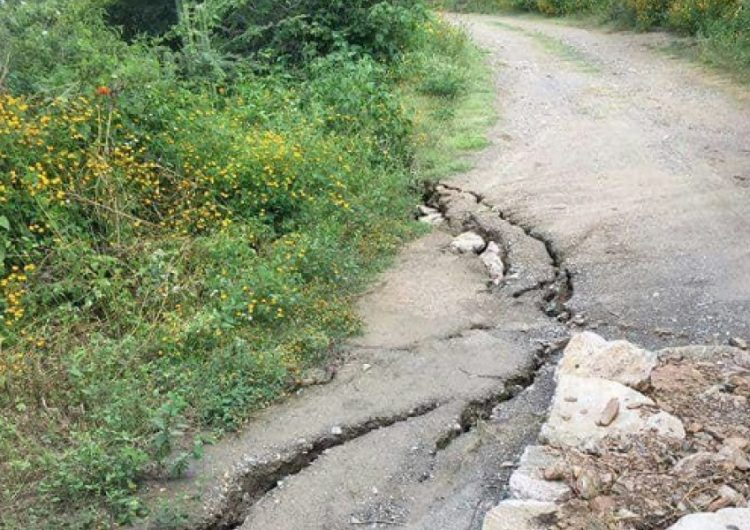 Invertirán para mejorar carreteras poblanas