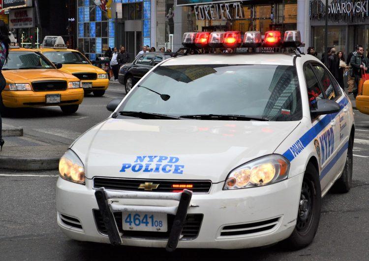 Tiroteo en un club de apuestas ilegales en Nueva York deja cuatro muertos y tres heridos