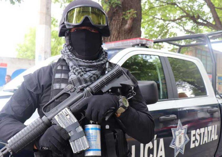 Pedirán más recursos para reforzar la seguridad en Puebla