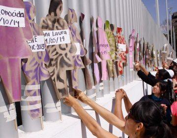 En Puebla no cesan feminicidios y trata de personas