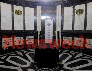 Abrirán Cripta de Obispos de la Catedral poblana