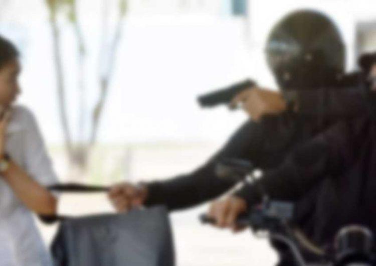 Robos, cuatro de cada diez delitos que se denuncian en Puebla