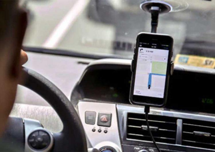 Proponen que taxis ejecutivos en Puebla cuenten con cámaras de seguridad
