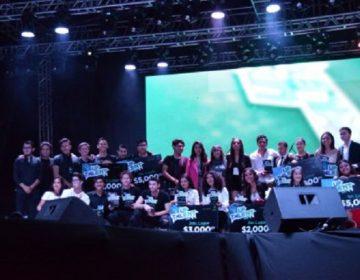Se realizó el evento UP Talent 2019 con gran éxito