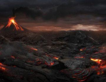 Los seres humanos emitimos 100 veces más CO2 a la atmósfera que todos los volcanes del mundo