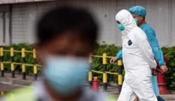 Dos personas son diagnosticadas con peste en China; es la segunda vez que se detecta la enfermedad