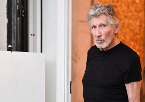 """""""Tu gente te necesita"""": Roger Waters envía mensaje a Evo Morales"""