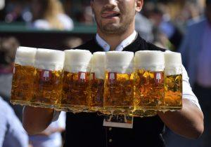 Cerveza por la que vale la pena viajar