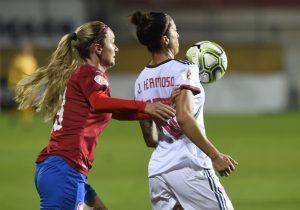 Futbol femenil español se va a huelga a falta de la regulación sus condiciones laborales