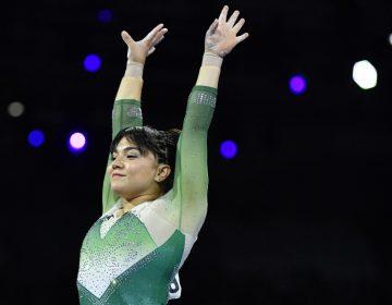 La gimnasta Alexa Moreno gana el Premio Nacional del Deporte 2019