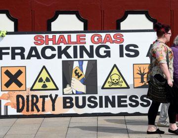 Reino Unido suspende nuevos proyectos de fracking por riesgo de sismos